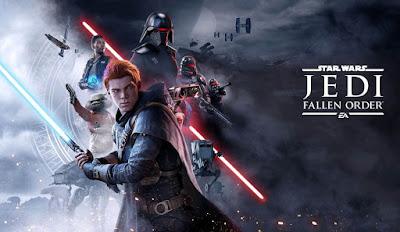 تنزيل لعبة Star Wars Jedi: Fallen Order