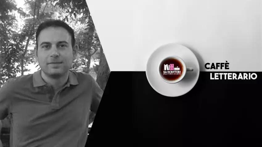 Scrittori: intervista a Edoardo Piazza