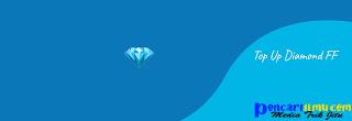 Cara Top Up Diamond FF Dengan Mudah