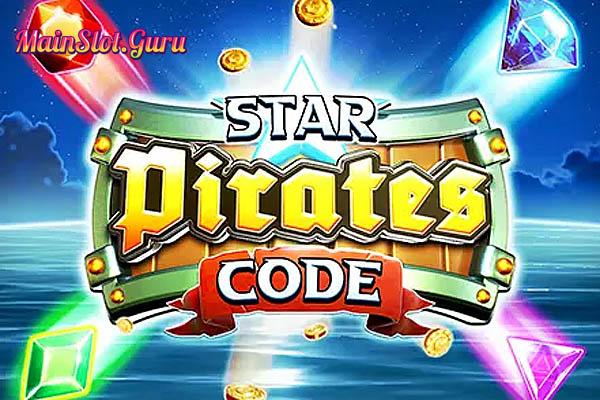 Main Gratis Slot Demo Star Pirates Code Pragmatic Play
