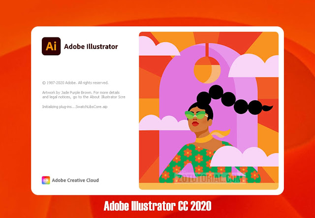 Spesifikasi Laptop Untuk Adobe Illustrator CC 2020