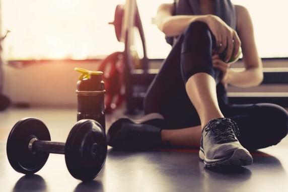 Yuk Intip 5 Alat Olahraga Yang Membuat Anda Produktif