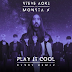 "Monsta X & Steve Aoki ""Play It Cool"" DBVVS Remix - .@OfficialMonstaX .@steveaoki"