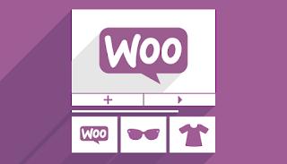 Importación de datos de muestra de WooCommerce