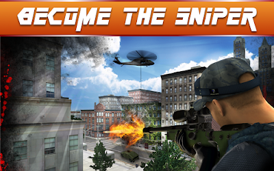 Download Sniper Ops 3D - Shooting Game