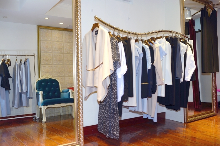 Euriental || fashion & luxury travel || home boutique in Shanghai