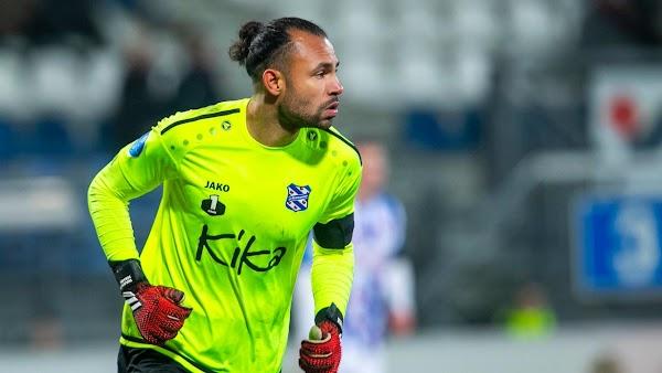 Oficial. Anderlecht, firma el holandés Hahn