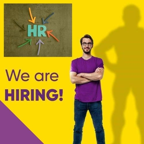hr specialist jobs