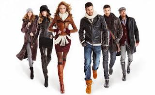 bisnis fashion paling populer