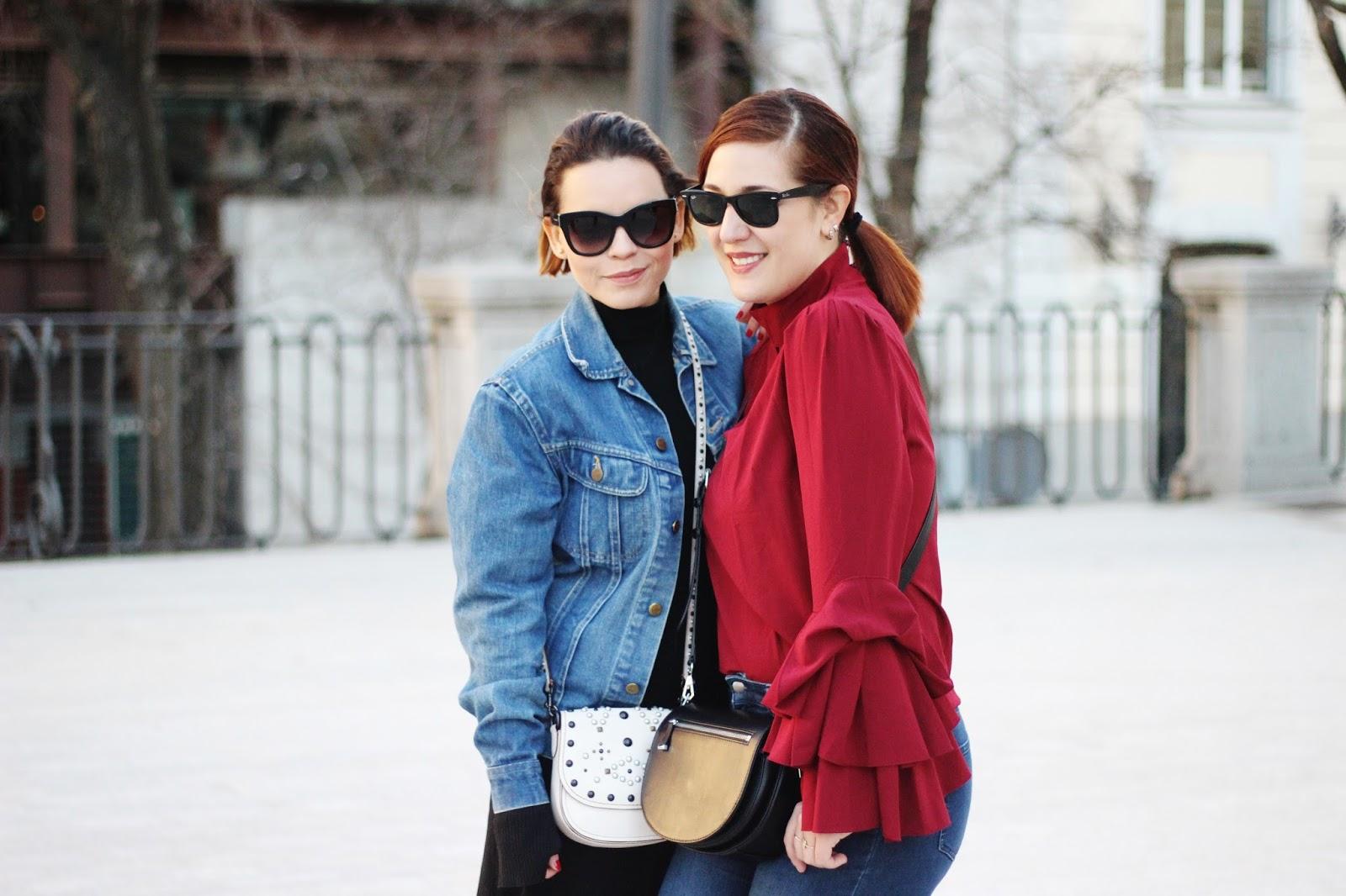 fashion blogger venezuela