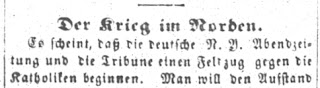 Richmonder Anzeiger. 10. Jg, Nr. 13, Sa., den 29. August 1863, S. 2