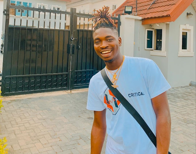 Papisnoop Biography, Age, Early Life, Family, Education, Songs, Albums, Net Worth ~ Browse.NG - Nigeria's Biggest Gossip Blog