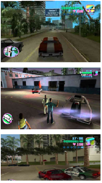 GTA Vice City Pc Game Full Version 100% Working