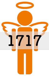エンジェルナンバー 1717 の意味