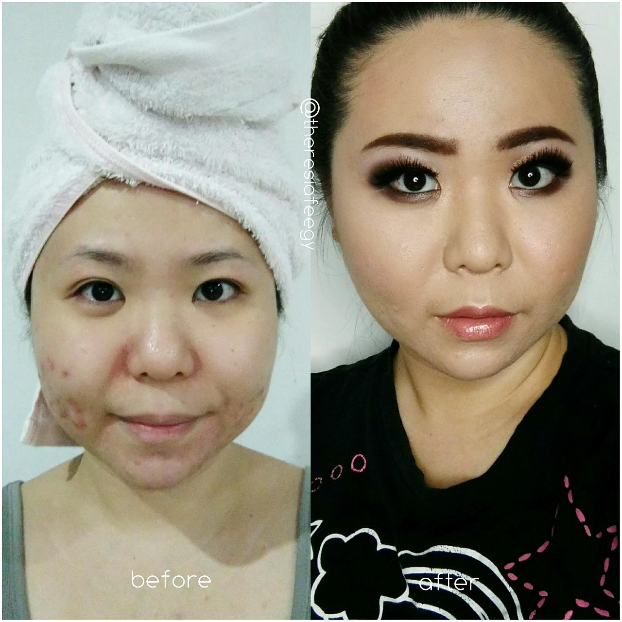 Eye Makeup To Make Eyes Look Bigger Asian Anexa Market