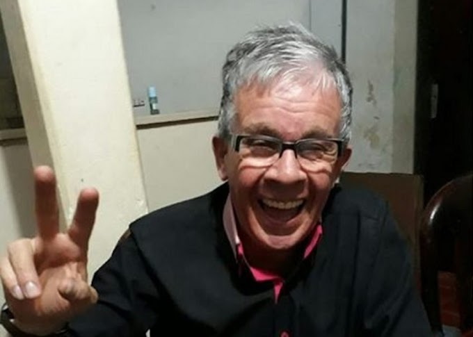 Assessor Parlamentar tem mal súbito e morre na Câmara de Vereadores de Ibiporã
