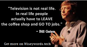 Bill gates quotes, thoughts