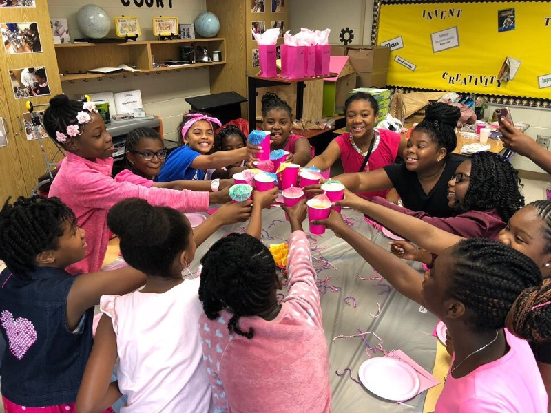 AfriClassical: Summer Engineering Experience for Kids (SEEK
