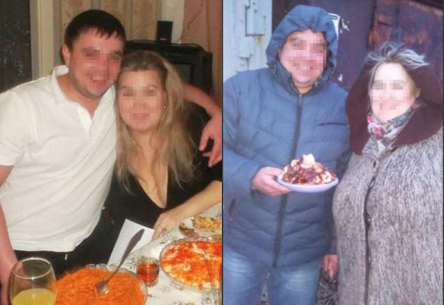 В Новокузнецке 100-килограммовая жена задушила мужа ягодицами, перебрав с алкоголем