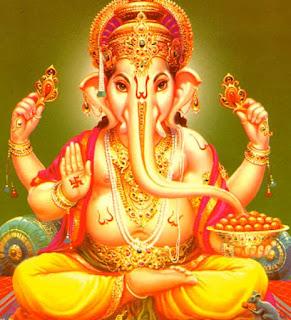 Ganesh Mantra Stotram