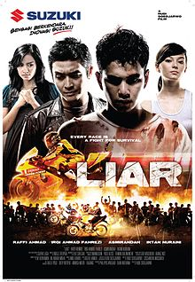 Download Film Liar (2008) WEBRip Full Movie