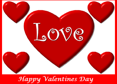 Happy Valentine´s Day | Celebrate With Someone Special