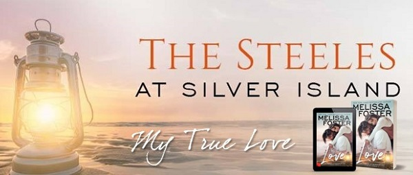 The Steeles at Silver Island. My True Love.