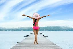 Tujuh Alasan Kuat yang Harus Anda Pakai Topi Merah Muda