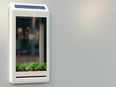 Innovative Air Purifiers and Creative Air Filter Designs (15) 9