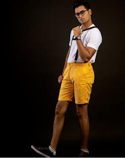 Big Boss 5 Telugu Contestant Jaswanth