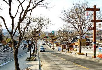 Jeonju - Korea Selatan