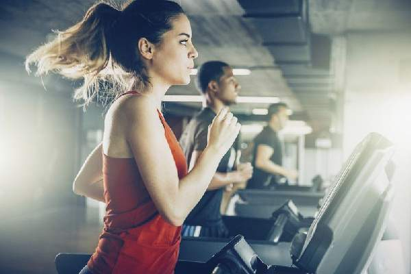 Fitness Strength Training Program