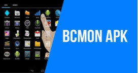 Bcmon APk 2017 free Download for Android