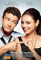 Friends With Benefits 2011 720p Hindi BRRip Dual Audio Download