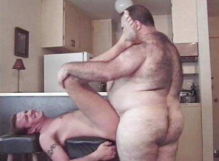 gay comic bulldogs