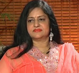 Jaya Malini  Family Husband Parents children's Marriage Photos