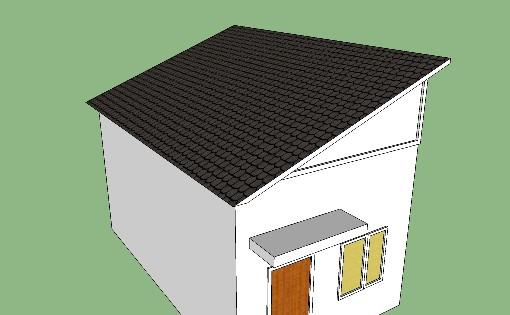 pasang baja ringan di semarang tukang atap harga borongan per meter