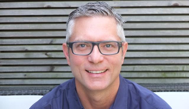 Andrew Pyper Autor Livros Os Condenados O Demonologista DarkSide Books