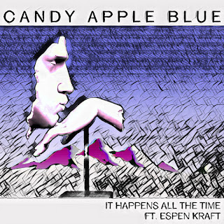 ringtone, candy apple blue, free