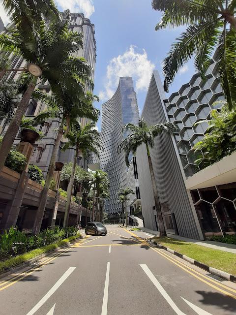 Traveling ke Singapura saat Virus Corona mewabah (6)