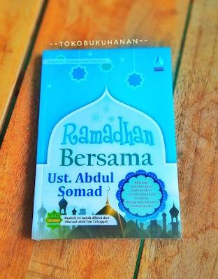 Buku Ramadhan Bersama Ustadz Abdul Somad