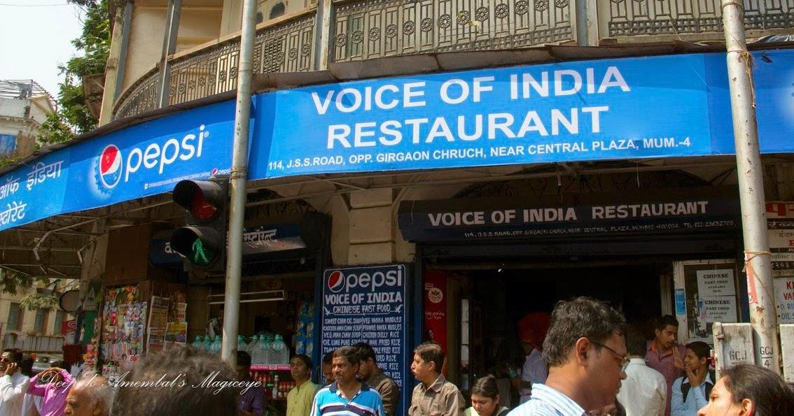 Restaurant Week Mumbai