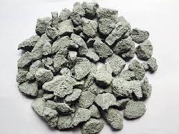 aggregate use in concrete