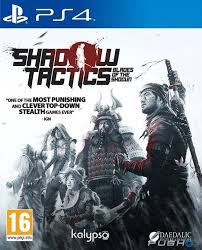 Shock Tactics – PS4