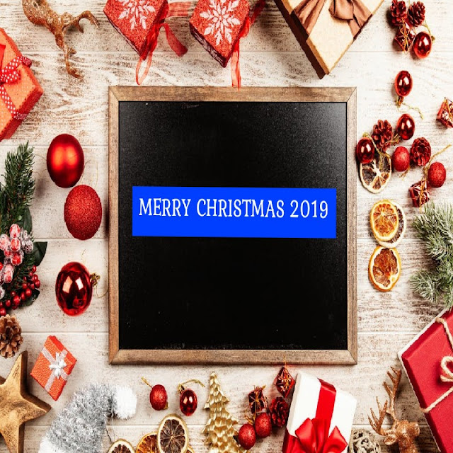 Happy Merry Christmas 2019 Wishes Sms Quotes Facebook And