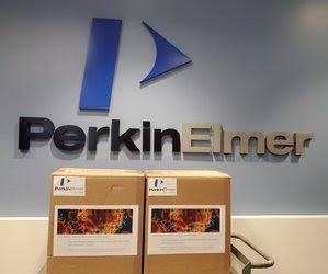FDA อนุมัติฉุกเฉินให้ใช้ชุดตรวจโควิด-19 ของ PerkinElmer