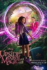 Imagem Upside-Down Magic - Legendado