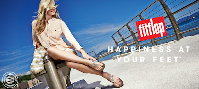 FitFlop Brand Banner
