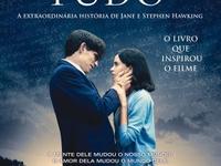 Resenha: A Teoria de Tudo - A extraordinária história de Jane e Stephen Hawking - Jane Hawking