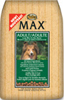 Picture of Nutro Max Natural Lamb Meal and Rice Adult Dry Dog Food